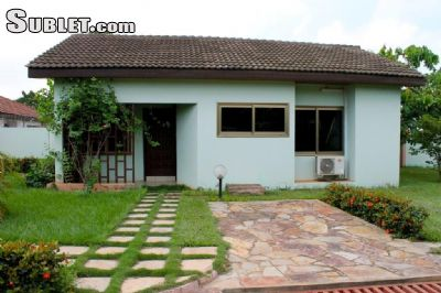Image 2 furnished 1 bedroom Apartment for rent in Accra, Ghana