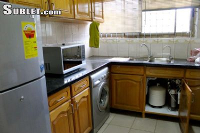 Image 3 furnished 1 bedroom Apartment for rent in Accra, Ghana