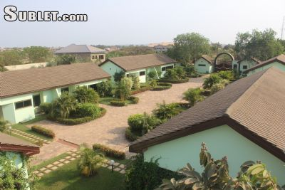 Image 5 furnished 1 bedroom Apartment for rent in Accra, Ghana