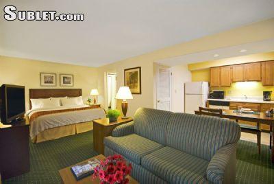 Image 2 furnished Studio bedroom Hotel or B&B for rent in Merrimack, Merrimack Valley