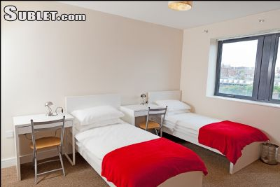 Image 2 Furnished room to rent in City Centre, Northside Dublin 2 bedroom Apartment