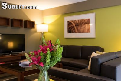 Image 5 furnished 2 bedroom Apartment for rent in Miguel Hidalgo, Mexico City