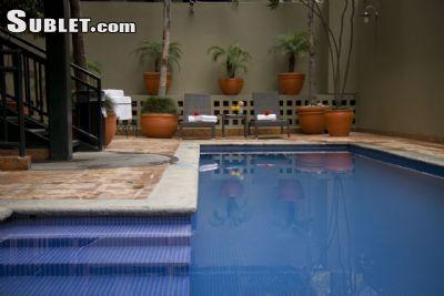 Image 7 furnished 2 bedroom Apartment for rent in Miguel Hidalgo, Mexico City