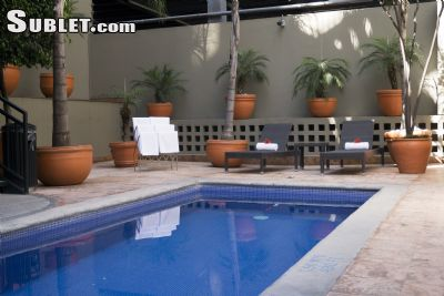 Image 8 furnished 2 bedroom Apartment for rent in Miguel Hidalgo, Mexico City