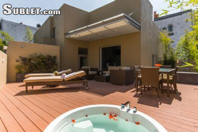 Image 5 furnished 1 bedroom Apartment for rent in Cuauhtemoc, Mexico City