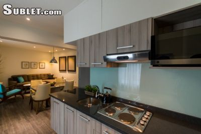 Image 8 furnished 1 bedroom Apartment for rent in Cuauhtemoc, Mexico City