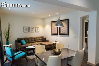 Image 9 furnished 1 bedroom Apartment for rent in Cuauhtemoc, Mexico City