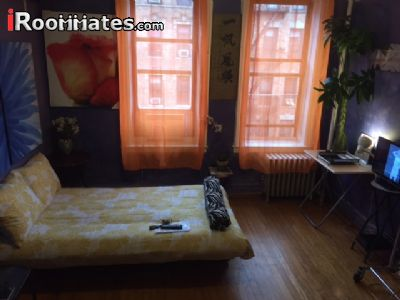 Image 3 Furnished room to rent in Washington Heights, Manhattan 2 bedroom Apartment