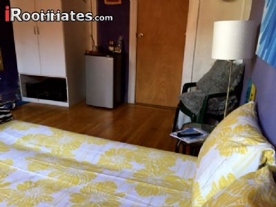 Image 5 Furnished room to rent in Washington Heights, Manhattan 2 bedroom Apartment