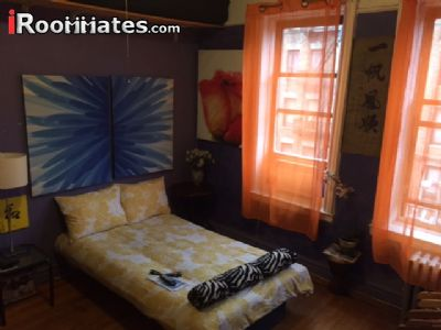 Image 7 Furnished room to rent in Washington Heights, Manhattan 2 bedroom Apartment