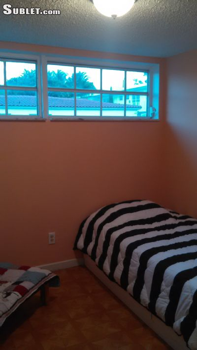 Image 1 Furnished room to rent in Miami Beach, Miami Area 3 bedroom House