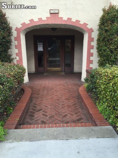 Image 2 furnished Studio bedroom Apartment for rent in Alameda, Alameda County