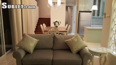 Image 3 furnished 4 bedroom Townhouse for rent in South Jakarta, Jakarta