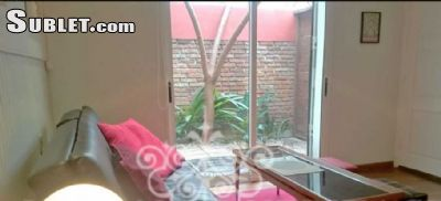 Image 1 furnished 1 bedroom Apartment for rent in Carrasco, Montevideo