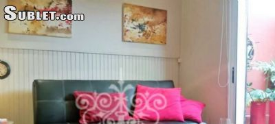 Image 7 furnished 1 bedroom Apartment for rent in Carrasco, Montevideo