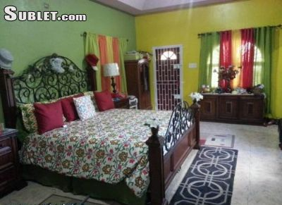 Image 8 either furnished or unfurnished Studio bedroom Apartment for rent in Molynes Gardens, Kingston St Andrew