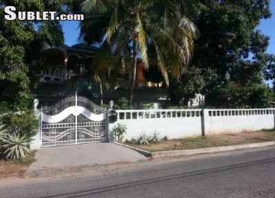 Image 9 either furnished or unfurnished Studio bedroom Apartment for rent in Molynes Gardens, Kingston St Andrew