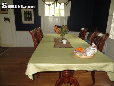Image 5 furnished 2 bedroom House for rent in Wellesley, Boston Outskirts