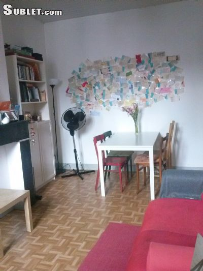 Image 2 furnished 1 bedroom Apartment for rent in Brussels, Brussels