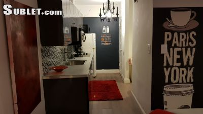 Image 6 either furnished or unfurnished Studio bedroom Apartment for rent in Miami Beach, Miami Area