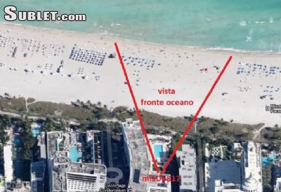 Image 9 either furnished or unfurnished Studio bedroom Apartment for rent in Miami Beach, Miami Area