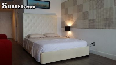 Image 5 furnished Studio bedroom Apartment for rent in Miami Beach, Miami Area