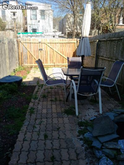 Image 10 unfurnished 2 bedroom House for rent in Bloomingdale, DC Metro