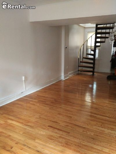 Image 3 unfurnished 2 bedroom House for rent in Bloomingdale, DC Metro