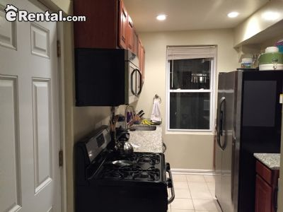 Image 4 unfurnished 2 bedroom House for rent in Bloomingdale, DC Metro
