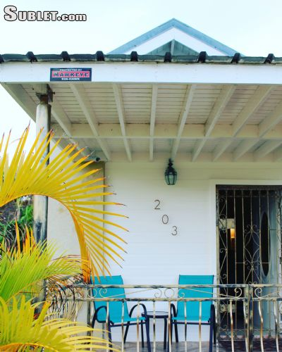 Image 10 furnished 2 bedroom House for rent in Montego Bay, Saint James