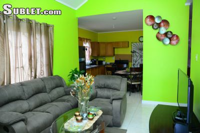Image 3 furnished 2 bedroom House for rent in Montego Bay, Saint James