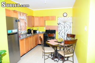 Image 4 furnished 2 bedroom House for rent in Montego Bay, Saint James