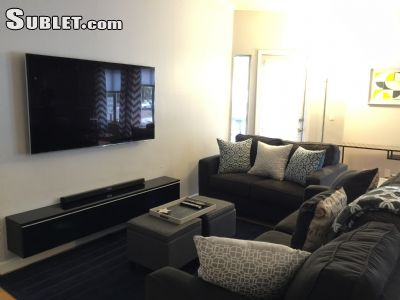 Image 2 furnished 2 bedroom Apartment for rent in Marina, Central San Diego
