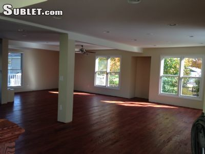 Image 3 unfurnished 4 bedroom House for rent in Englishtown, Monmouth County