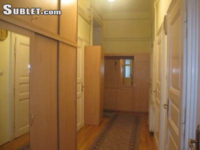 Image 3 furnished 2 bedroom Apartment for rent in District 7, Budapest