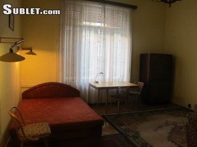 Image 4 furnished 2 bedroom Apartment for rent in District 7, Budapest