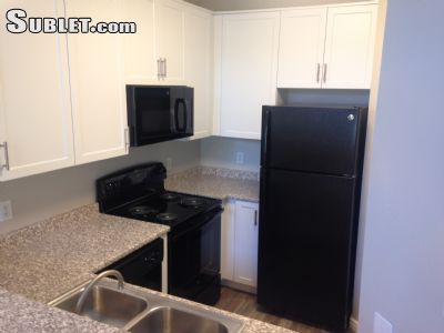 Image 2 unfurnished 1 bedroom Apartment for rent in Capitol Hill, Salt Lake County
