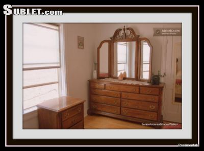 Image 3 Furnished room to rent in Junction Triangle, Old Toronto 1 bedroom House