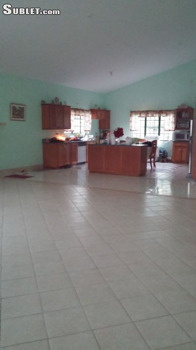 Image 1 furnished 3 bedroom House for rent in Tunapuna, Trinidad Tobago