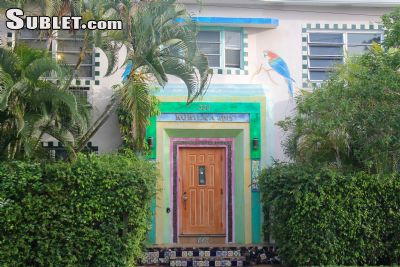 Image 1 unfurnished 1 bedroom Apartment for rent in Miami Beach, Miami Area