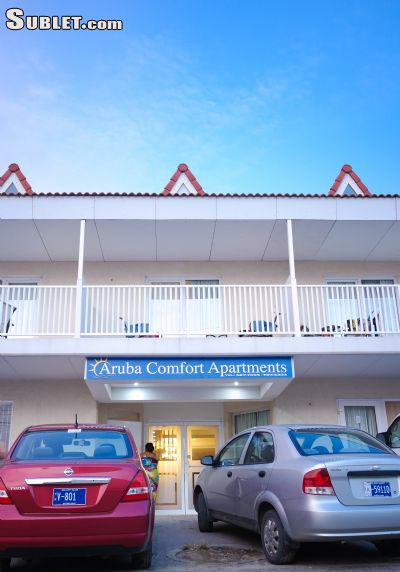 Image 1 furnished 1 bedroom Apartment for rent in Noord, Aruba