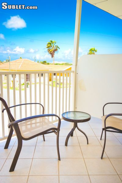 Image 10 furnished 1 bedroom Apartment for rent in Noord, Aruba