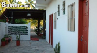 Image 6 furnished 1 bedroom Hotel or B&B for rent in Porto Seguro, Bahia