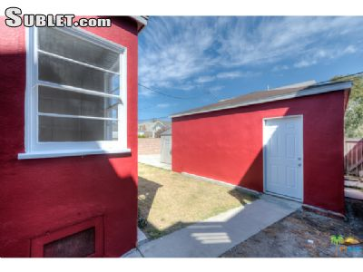 Image 2 unfurnished 2 bedroom House for rent in Venice, West Los Angeles