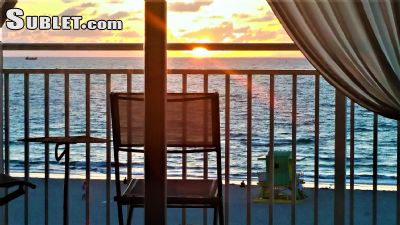 1BR Apartment for Rent on Ocean Drive, Miami Beach