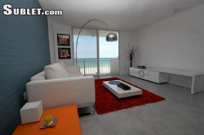 Image 2 furnished 1 bedroom Apartment for rent in Miami Beach, Miami Area