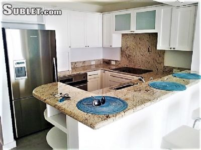 Image 6 furnished 1 bedroom Apartment for rent in Miami Beach, Miami Area