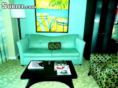 Image 10 furnished 1 bedroom Hotel or B&B for rent in Miami Beach, Miami Area