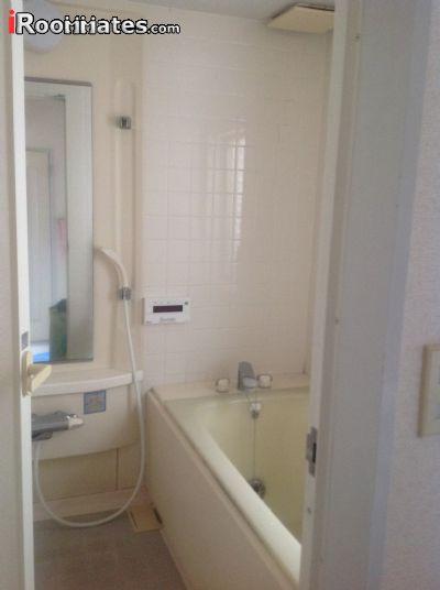 Image 3 Room to rent in Nakano, Tokyo 2 bedroom House
