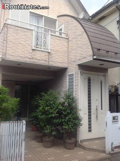 Image 4 Room to rent in Nakano, Tokyo 2 bedroom House